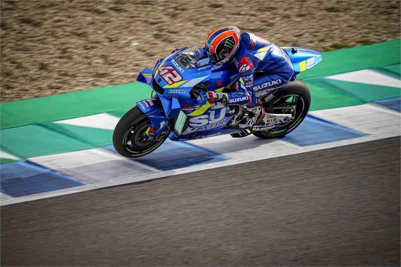 MGP-2020 Test-2-Jerez-Alex Rins-2