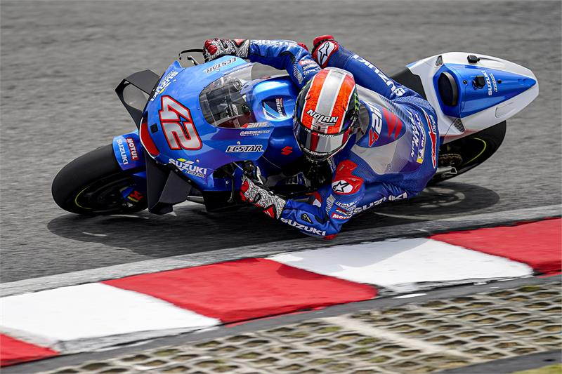 2020 Test-3-Sepang-Alex Rins-2