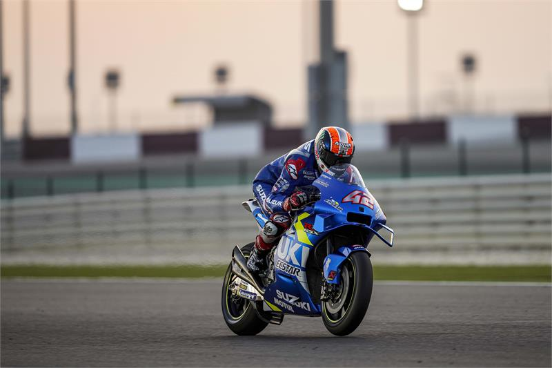 2020 Test-4-Qatar-Alex Rins-4