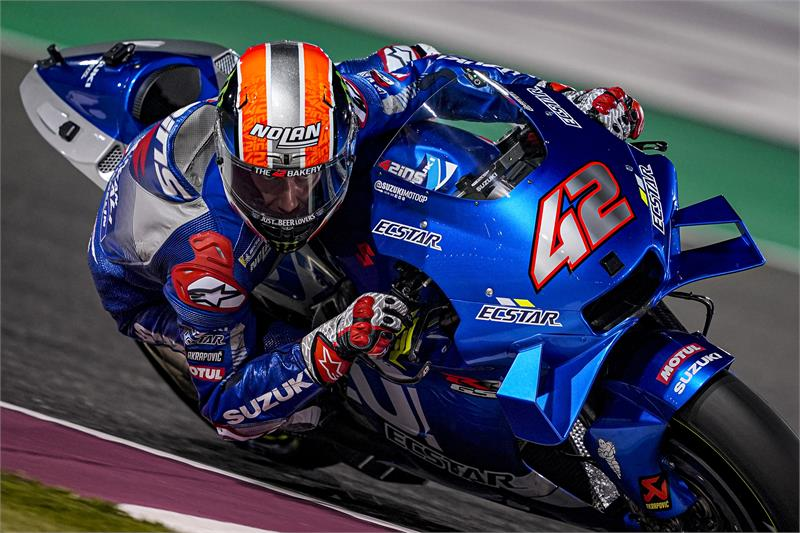 2020 Test-4-Qatar-Alex Rins-20