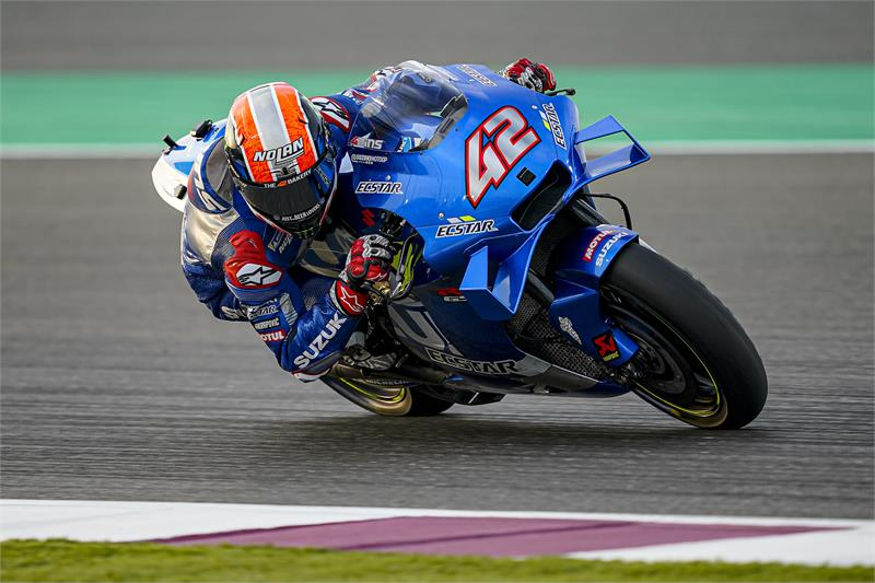 2020 Test-4-Qatar-Alex Rins-45