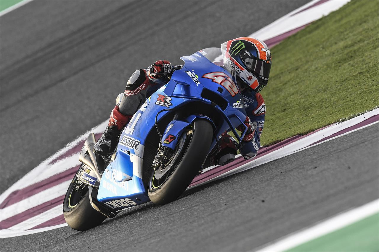 2020 Test-4-Qatar-Alex Rins-42