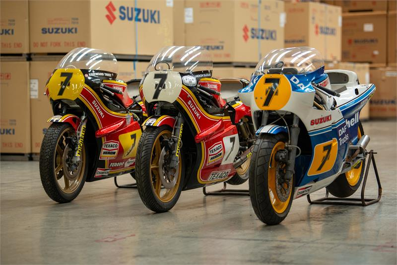 Barry Sheene Classic-bikes-1