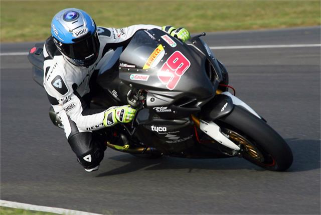 BSB-PJ Jacobsen-Kirkistown-test