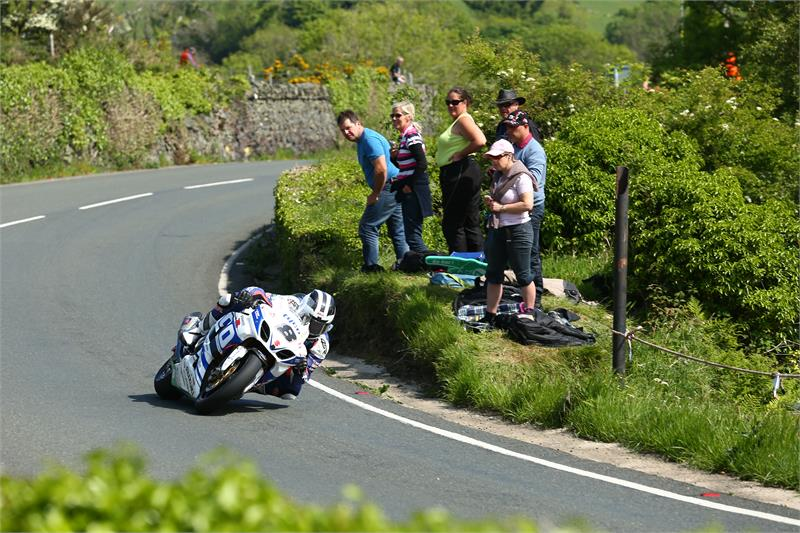 2014 TT - William Dunlop-25