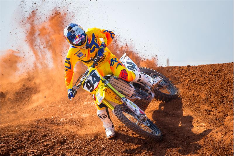 Ken Roczen-Video 2