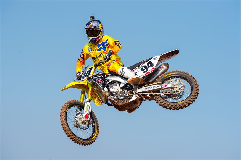 Ken Roczen Video-2