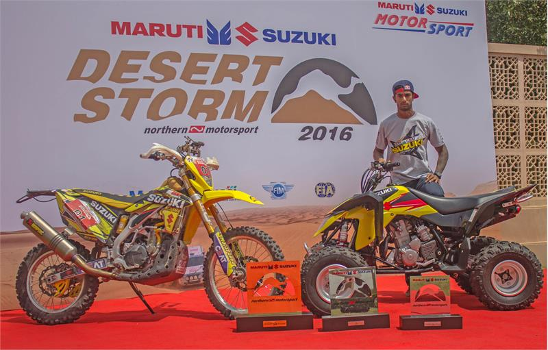 IN-Desert Storm-Santosh-1