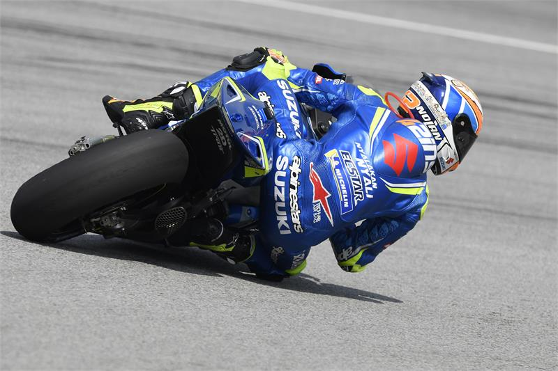Sepang Test-D3-Alex Rins-3