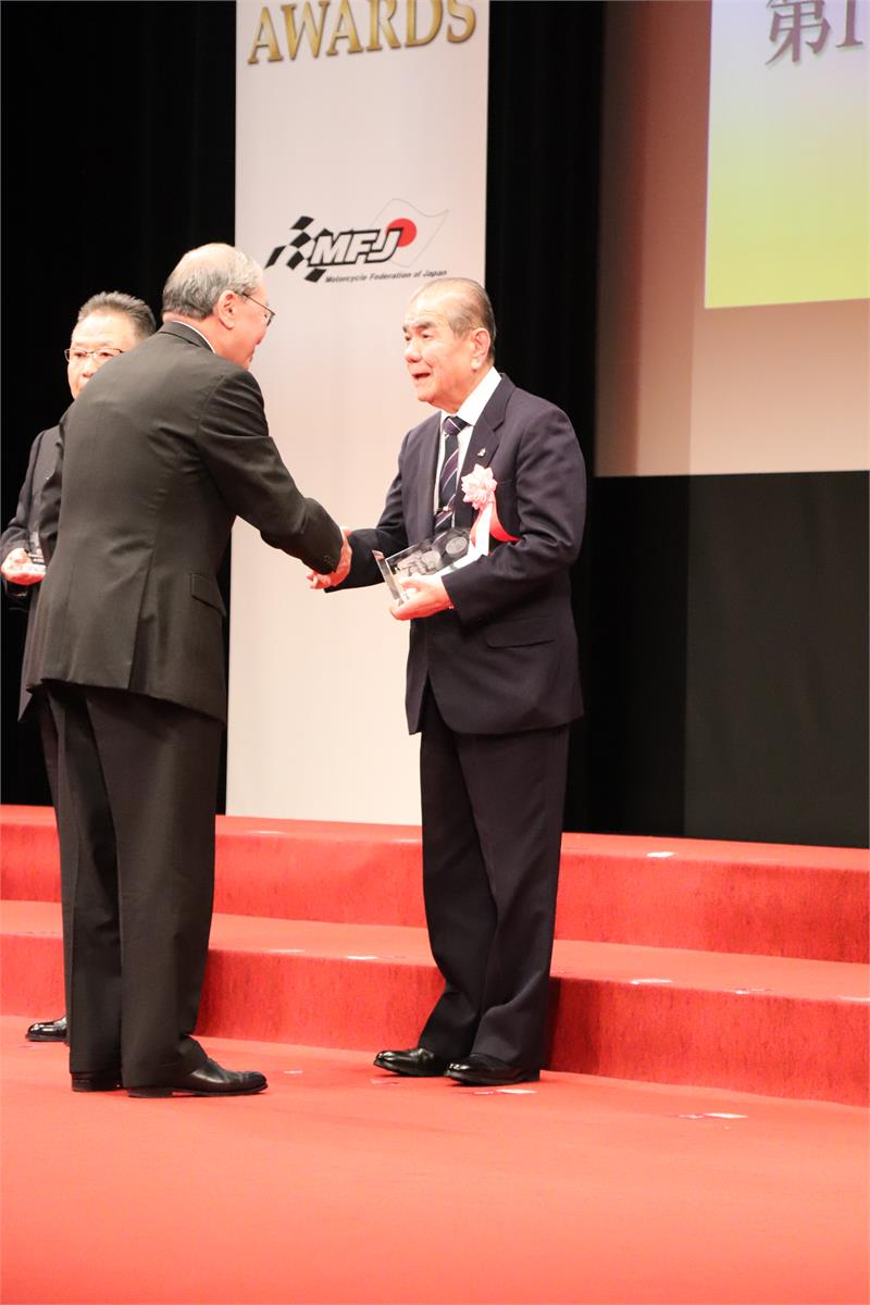 2018 MFJ Hall of Fame - Mitsuo Ito-5