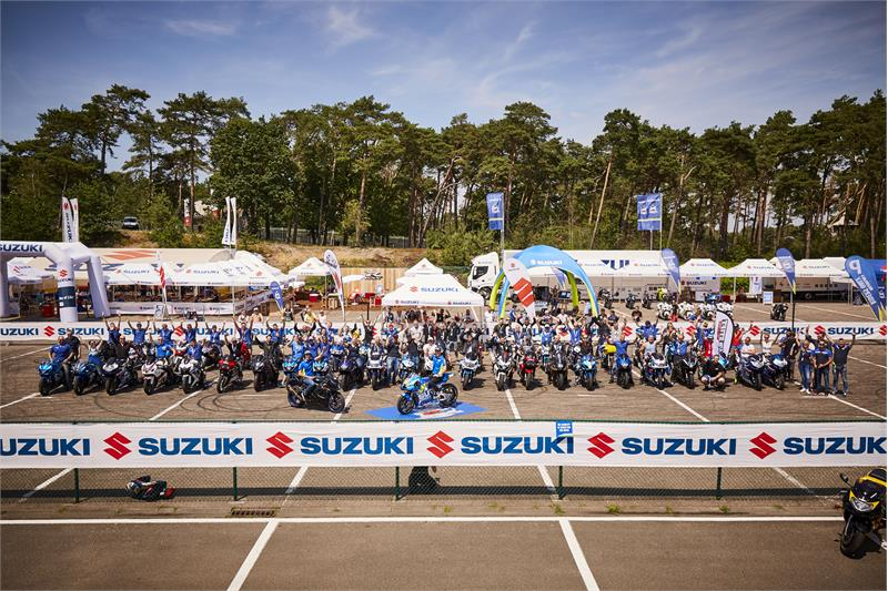 2019 Zolder GSX-R Event -Rins-Mir-4-All