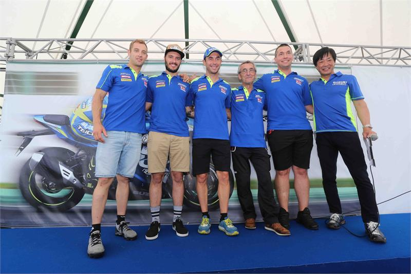 EWC-5-Stage Show-Masson-Team-1
